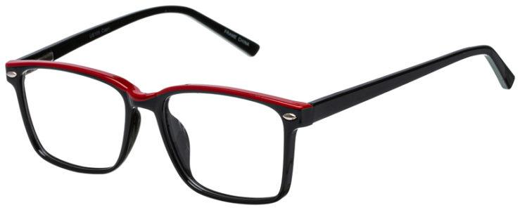 prescription-glasses-model-CAPRI-US105-Black-Red-45