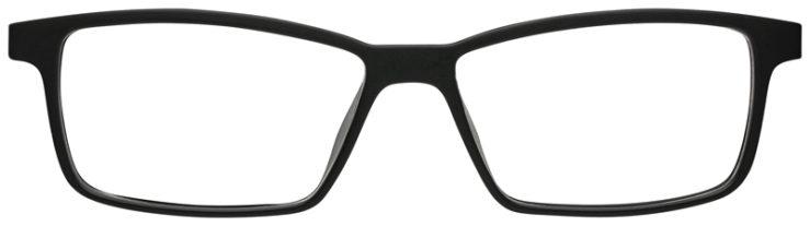 prescription-glasses-model-CAPRI-YOUTH-Black-FRONT