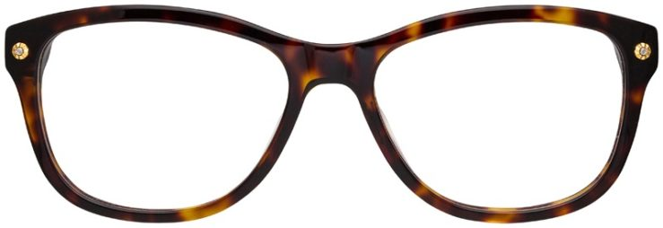 prescription-glasses-model-Coach-HC6095-Dark-Tortoise-FRONT