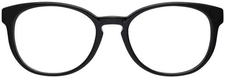 prescription-glasses-model-Coach-HC6102-Black-Tortoise-FRONT