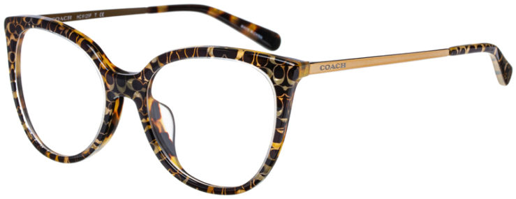 prescription-glasses-model-Coach-HC6125F-Black-Gold-45