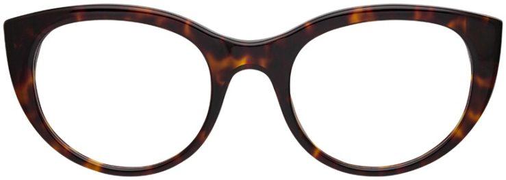 prescription-glasses-model-Coach-HC6132-Dark-Trotoise-FRONT