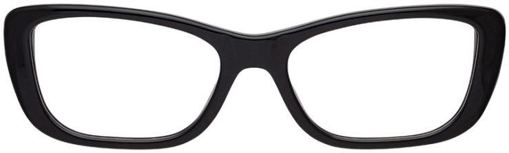prescription-glasses-model-Coach-HC6135-Black-FRONT