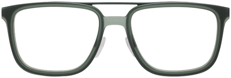 prescription-glasses-model-Emporio-Armani-EA1073-Trans-Gray-Black-FRONT