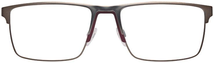 prescription-glasses-model-Emporio-Armani-EA1095-Gunmetal-Gray-Burgundy-FRONT