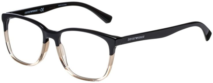 prescription-glasses-model-Emporio-Armani-EA3127-Black-Clear-45