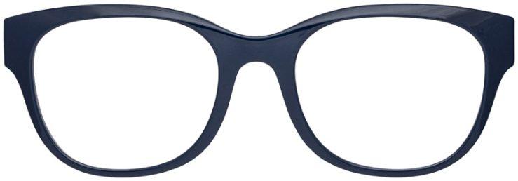 prescription-glasses-model-Emporio-Armani-EA3131-Navy-Blue-FRONT