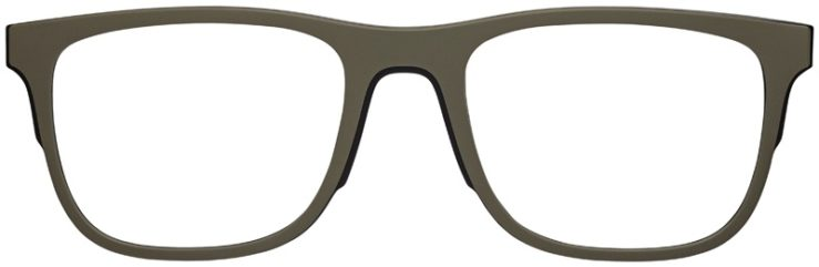 prescription-glasses-model-Emporio-Armani-EA3133-Green-Black-Sliver-FRONT