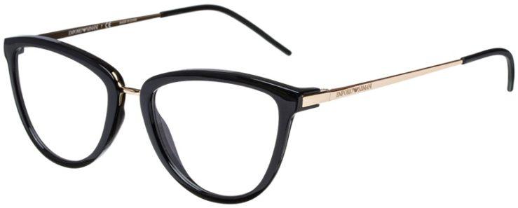 prescription-glasses-model-Emporio-Armani-EA3137-Black-Gold-45