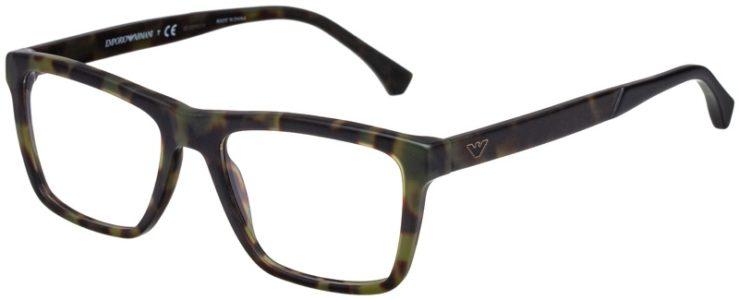 prescription-glasses-model-Emporio-Armani-EA3138-Matte-Green-Tortoise-45