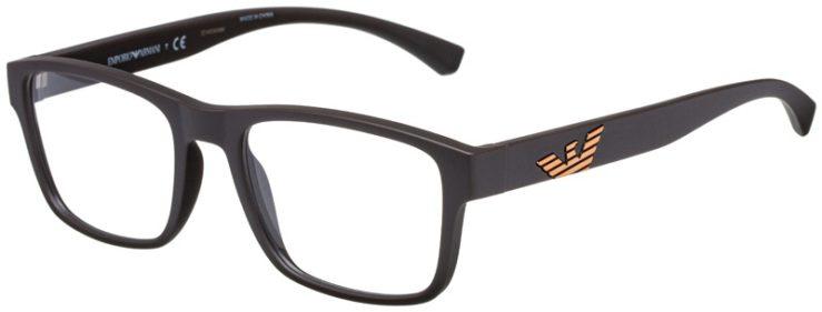 prescription-glasses-model-Emporio-Armani-EA3149-Matte-Brown-45