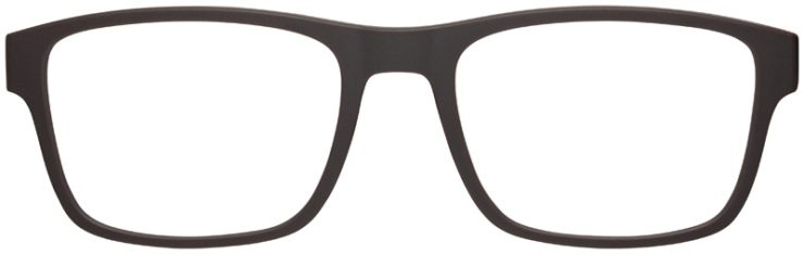 prescription-glasses-model-Emporio-Armani-EA3149-Matte-Brown-FRONT