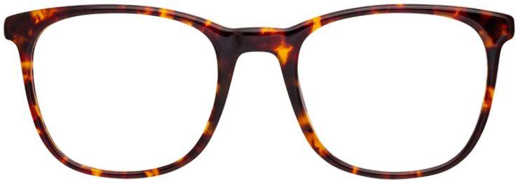 prescription-glasses-model-Emporio-Armani-EA3153-Trotoise-Gold-FRONT
