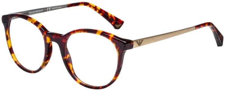 prescription-glasses-model-Emporio-Armani-EA3154-Havana-Tortoise-45