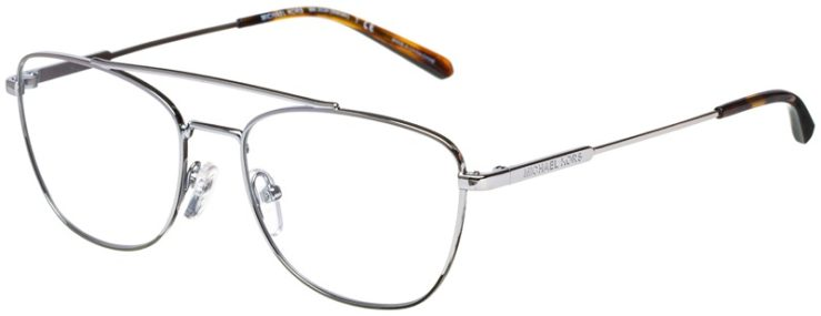 prescription-glasses-model-Michael-Kors-MK3034-Silver-Light-Tortoise-45