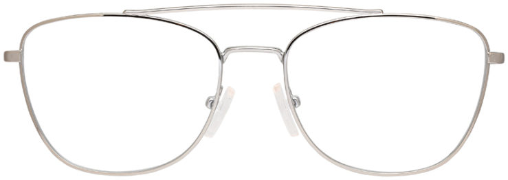 prescription-glasses-model-Michael-Kors-MK3034-Silver-Light-Tortoise-FRONT