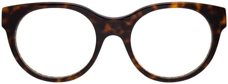 prescription-glasses-model-Tory-Burch-TY2085-Tortoise-Gold-FRONT