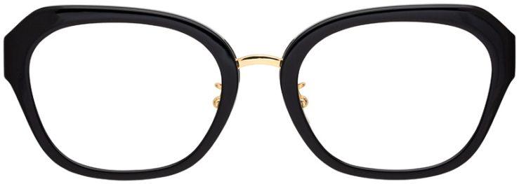 prescription-glasses-model-Tory-Burch-TY2089-Black-FRONT