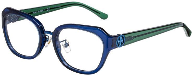prescription-glasses-model-Tory-Burch-TY2089-Clear-Blue-Clear-Green-45