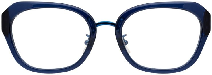 prescription-glasses-model-Tory-Burch-TY2089-Clear-Blue-Clear-Green-FRONT