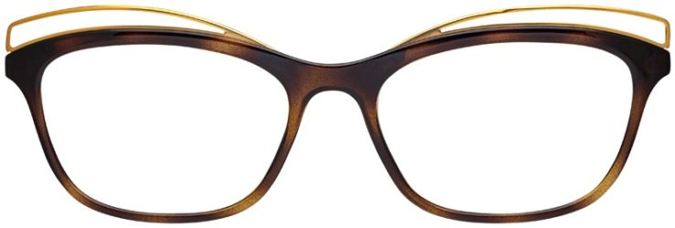 prescription-glasses-model-Tory-Burch-TY4004-Tortoise-gold-FRONT