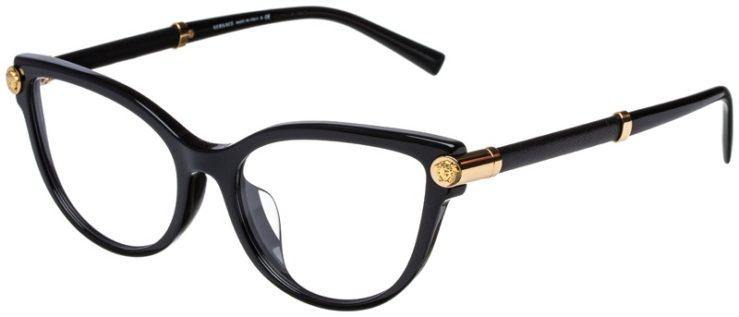 prescription-glasses-model-Versace-VE3270QA-Black-45