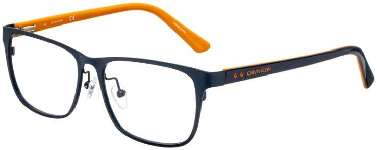 prescription-glasses-model-Calvin-Klein-CK19302-Teal-Yellow-45