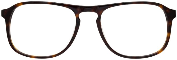 prescription-glasses-model-Calvin-Klein-MK19528-Tortoise-FRONT