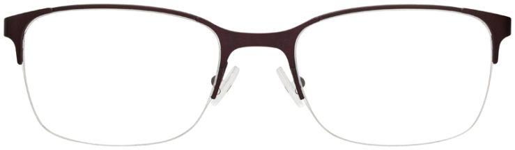 prescription-glasses-model-Calvin-Klein-MK8038-Matt-Black-FRONT