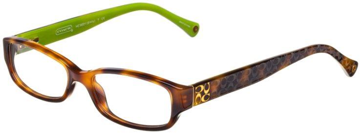 prescription-glasses-model-Coach-HC6001-Tortoise-45