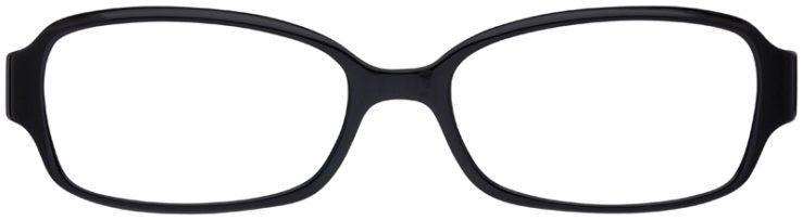 prescription-glasses-model-Coach-HC6007B-black-FRONT