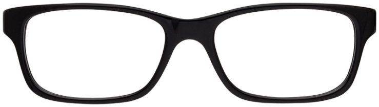 prescription-glasses-model-Coach-HC6052-Black-White-FRONT