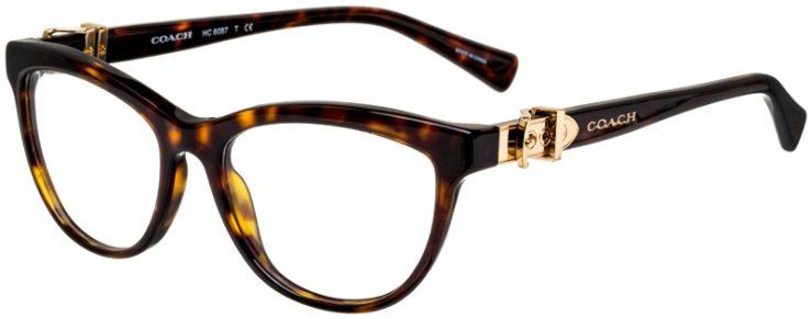 prescription-glasses-model-Coach-HC6087-Dark-Tortoise-45