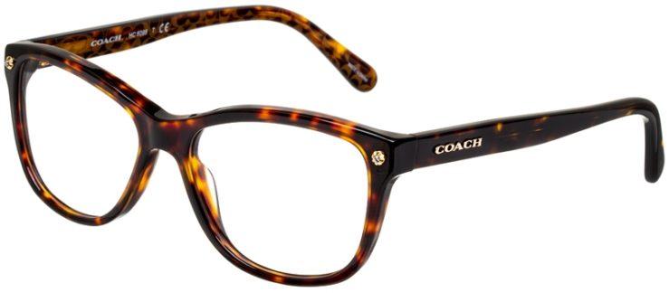 prescription-glasses-model-Coach-HC6095-Dark-tort-Gold-45