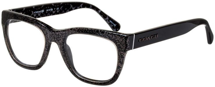 prescription-glasses-model-Coach-HC6115-Black-Chunky-Glitter-45