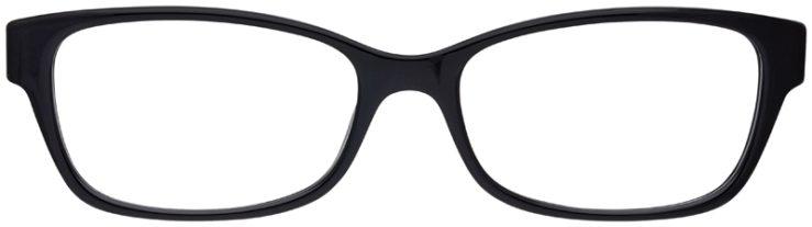 prescription-glasses-model-Coach-HC6119-Black-FRONT