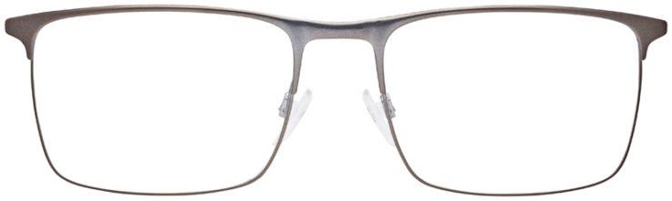 prescription-glasses-model-Emporio-Armani-EA1083-Gunmetal-FRONT