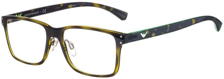 prescription-glasses-model-Emporio-Armani-EA3114-Green-Tortoise-45