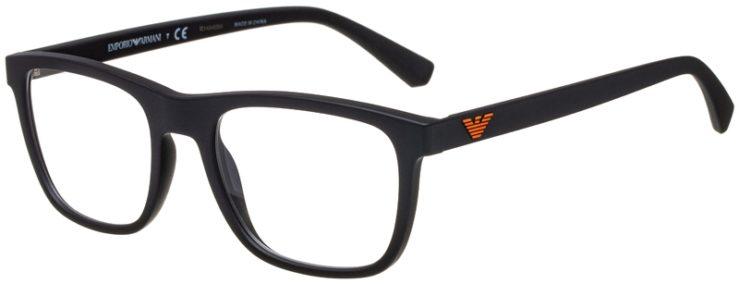 prescription-glasses-model-Emporio-Armani-EA3140-Matte-Black-45
