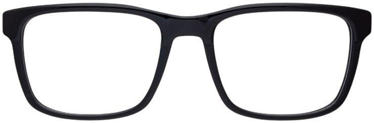 prescription-glasses-model-Emporio-Armani-EA3148-Black-FRONT