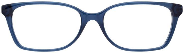 prescription-glasses-model-Michael-Kors-MK4039-Navy-FRONT