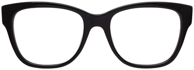 prescription-glasses-model-Michael-Kors-MK4059-Black-FRONT