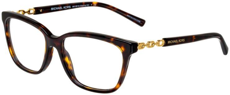 prescription-glasses-model-Michael-Kors-MK8018-Tortoise-Gold-45