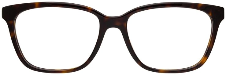 prescription-glasses-model-Michael-Kors-MK8018-Tortoise-Gold-FRONT