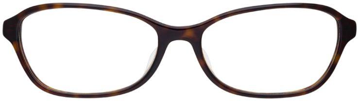prescription-glasses-model-Michael-Kors-MK8019F-Tortoise-FRONT