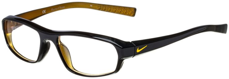 prescription-glasses-model-Nike-7061-Black-45