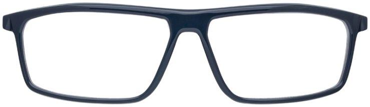 prescription-glasses-model-Nike-7083UF-Navy-FRONT