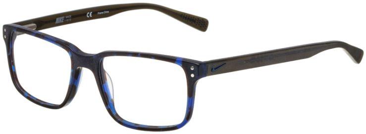 prescription-glasses-model-Nike-7240-Blue-Tortoise-45