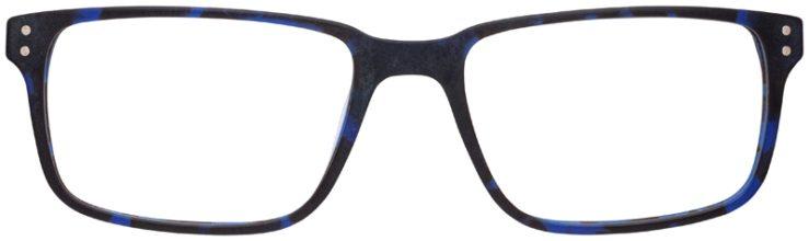 prescription-glasses-model-Nike-7240-Blue-Tortoise-FRONT