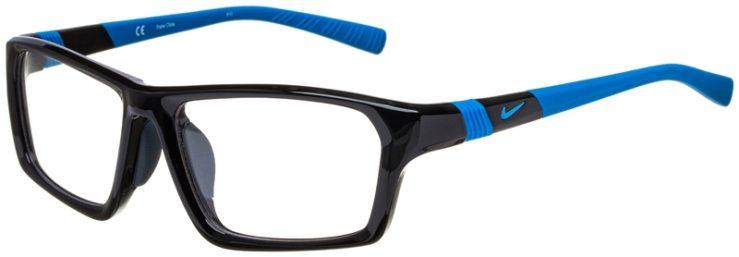 prescription-glasses-model-Nike-7878AF-Black-45